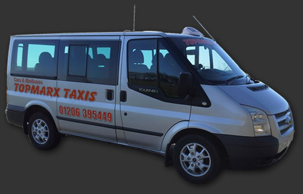 Taxi - Airport Transfers - Manningtree, Suffolk